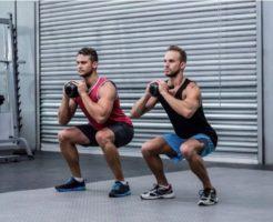【筋肉痛の治し方】太ももの前側・裏側・内側を一早く回復させる方法